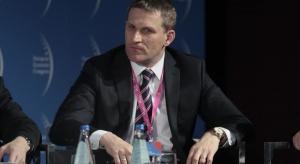Krzysztof Zawadzki prokurentem w Tauronie