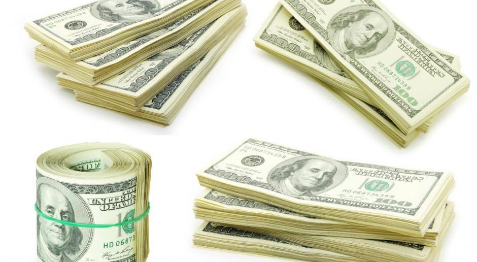 Deficyt handlowy USA wzrósł w sierpniu do 48,3 mld dolarów