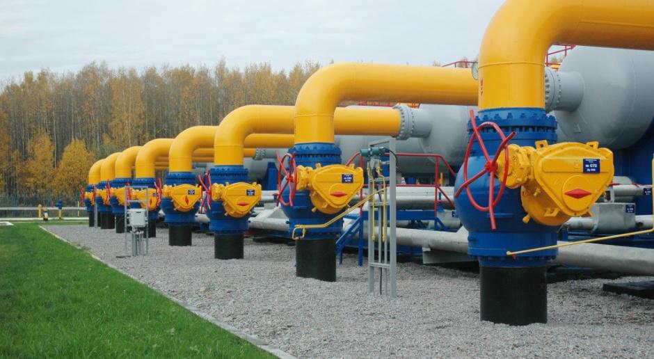 Wejście Rosji do Syrii może kosztować Gazprom nawet 9,2 mld dol. rocznie