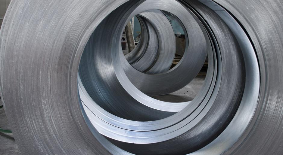 Rok wschodniej ekspansji na rynku stali