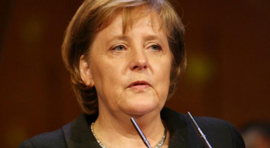 Merkel wyklucza podwyżkę podatków z powodu imigrantów