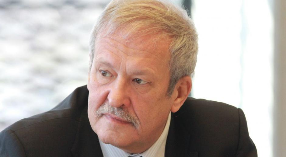 Janusz Steinhoff: do problemów górnictwa trzeba podejść poważnie i odważnie
