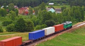 Transport intermodalny w Polsce wciąż raczkuje - potrzeba infrastruktury