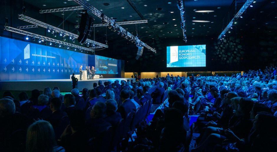 VIII Europejski Kongres Gospodarczy 18-20 maja 2016