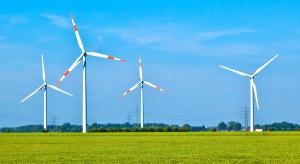 DNB: średnia wygrywająca cena aukcyjna dla wiatraków 300-325 zł/MWh