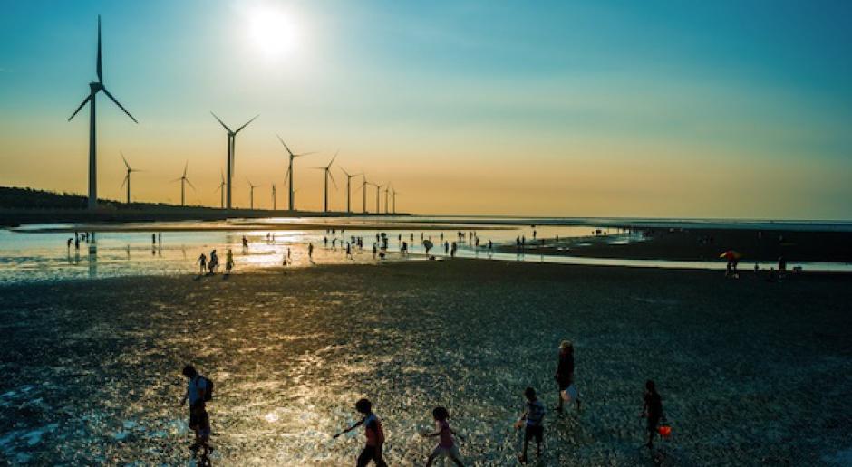 Rewolucja w energetyce już trwa