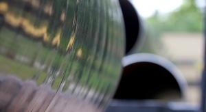Rury z South Streamu jadą na budowę Nord Streamu