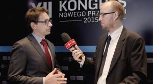 M. Budzanowski: gazociąg na Litwę to także gazyfikacja Polski