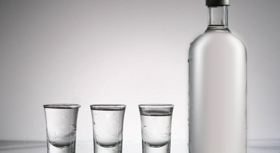 Przez akcyzę i podatki zdrowotne maleje eksport polskiej wódki