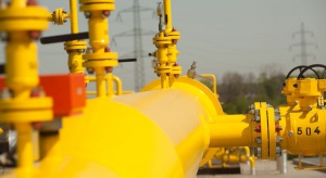 Ważny europejski dostawca gazu zmniejsza produkcję