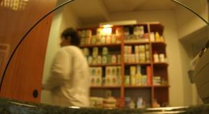 Strajk farmaceutów w Grecji. Nie chcą deregulacji zawodu