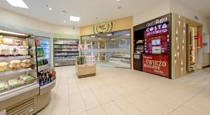 Nowy format sklepów na stacjach Shell