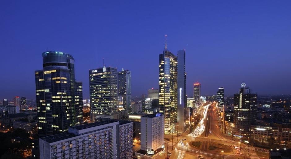 Nowe spółki rosną w Polsce jak grzyby po deszczu
