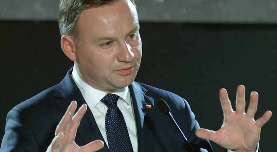 Prezydent Duda: Polska wymaga naprawy