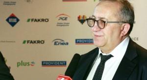 Prezes Jałosiński o inwestycji PDH w Policach
