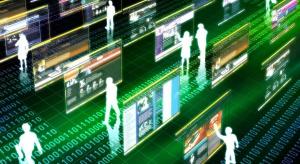 Polacy coraz intensywniej korzystają z internetu