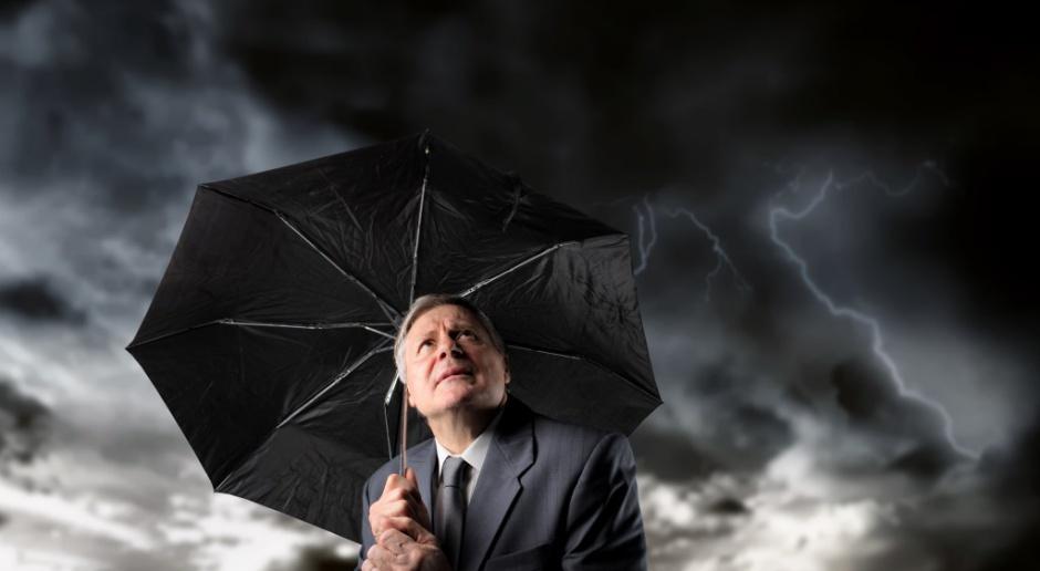 Mniej firm ogłasza upadłość, ale zbytni optymizm niewskazany