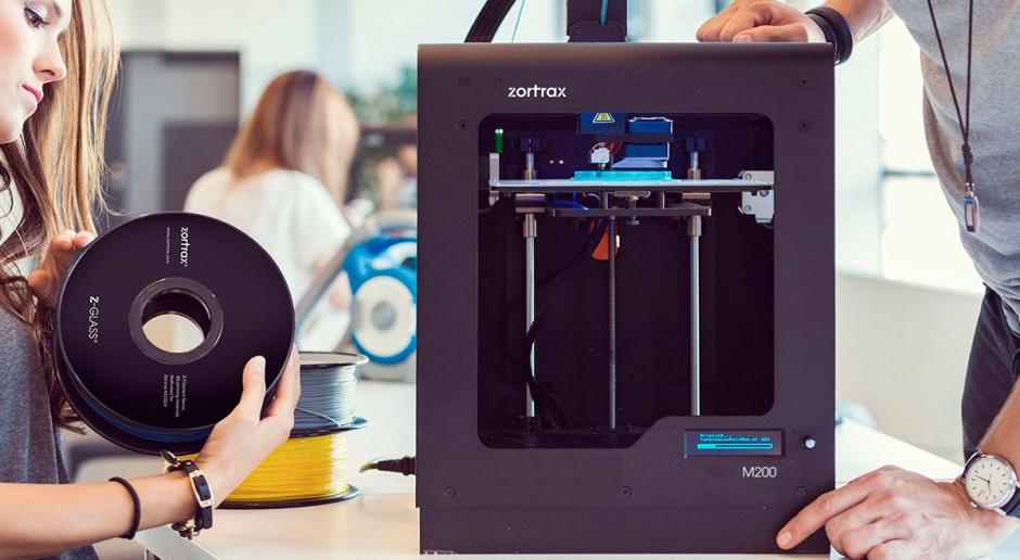 Polak potrafi, czyli jak drukarki 3D znad Wisły podbijają świat
