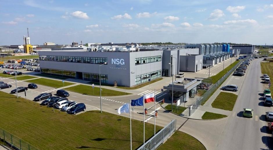 Panattoni wybudowało zakład Pilkington Automotive Poland