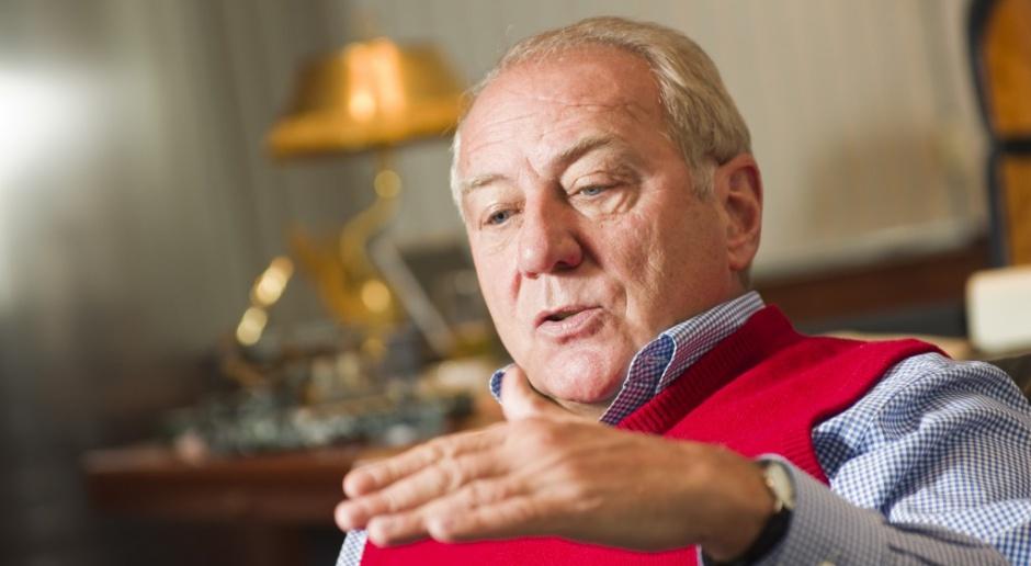 Zbigniew Niemczycki, prezes Curtis Group: urzędnicy nie chcą oddać władzy
