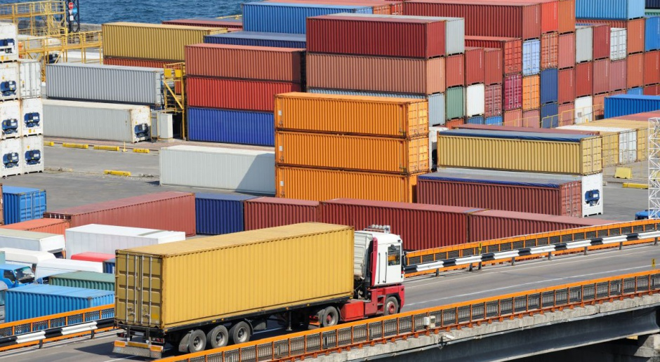Recesja na rynku logistycznym w Rosji