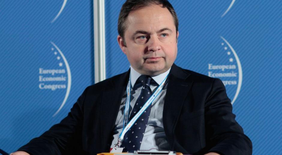 Konrad Szymański zostanie ministrem ds. europejskich