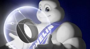 Michelin reorganizuje działalność na rynkach europejskich