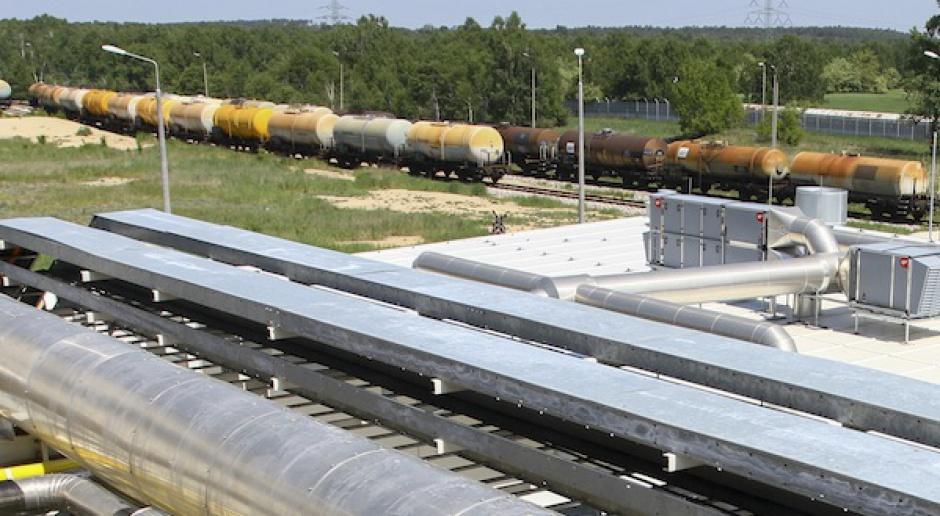 Grupa Azoty: skala produkcji a rozwiązania logistyczne