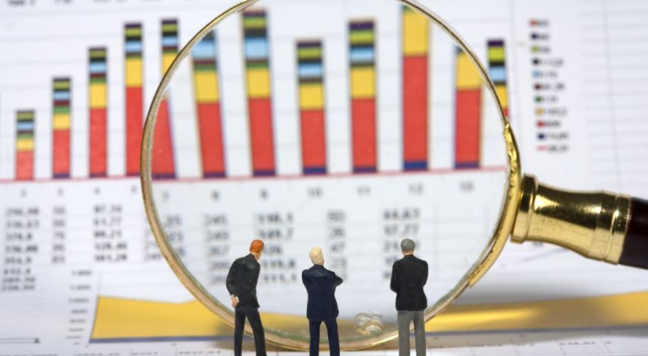 GUS podał dane o PKB w trzecim kwartale