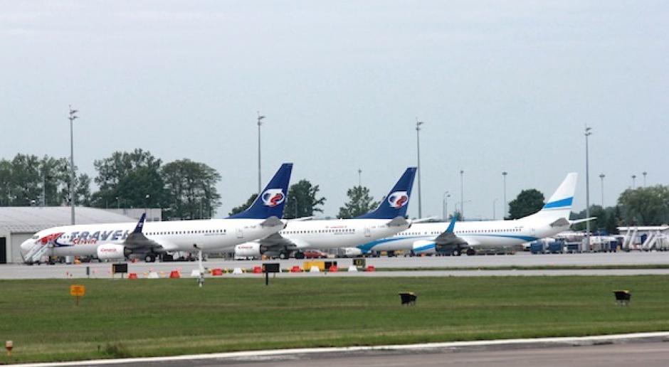 Lotniska: jeżeli dodawać, to tylko w Białymstoku