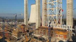 Niepewność na energetycznym placu budowy