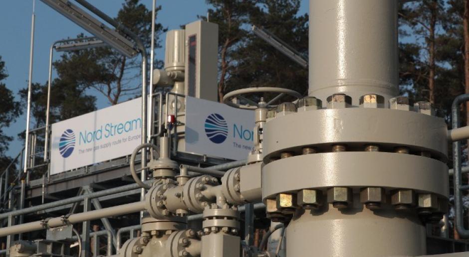 Co z bezpieczeństwem Nord Streamu?