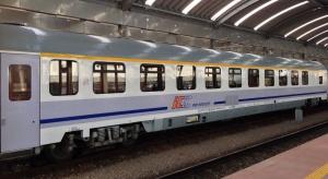 PKP Intercity obniża ceny w relacji Warszawa - Katowice