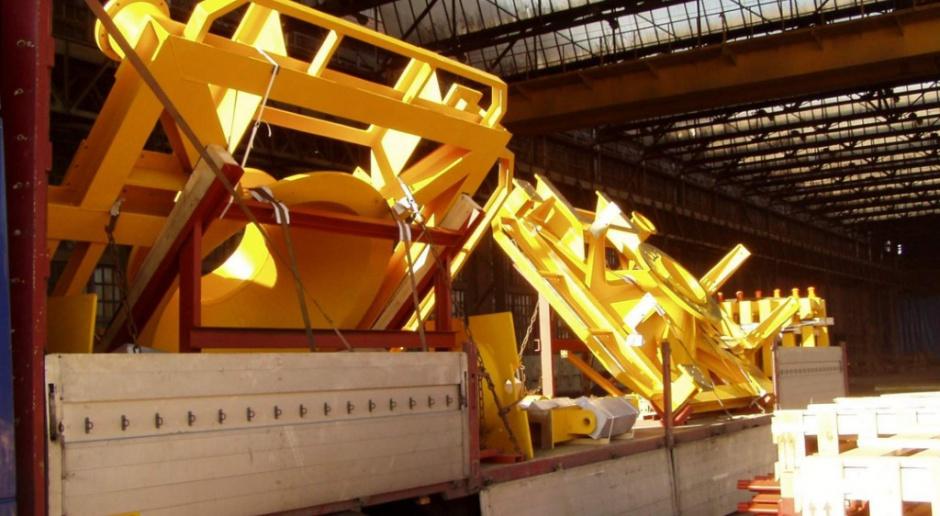 Zamet Industry - zastój w przemysłach wydobywczych obniża wyniki grupy