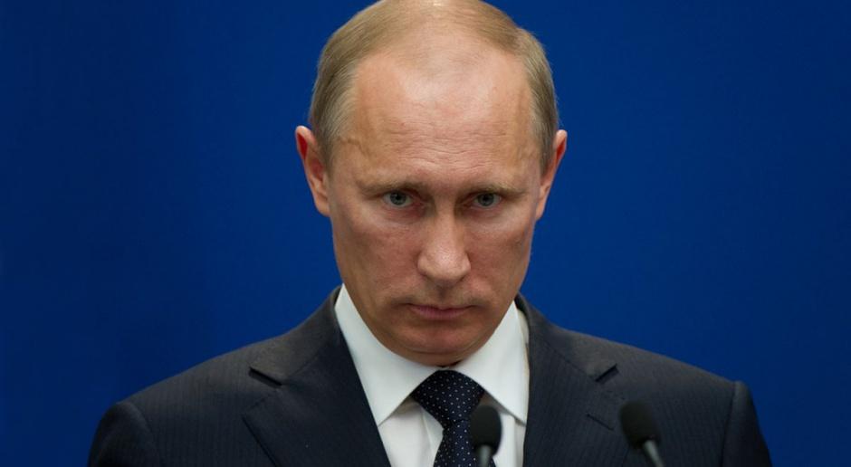 Putin powołał komisję do walki z finansowaniem terroryzmu