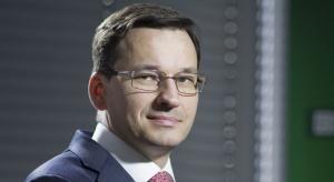 M. Morawiecki: podatki sektorowe być może od nowego roku