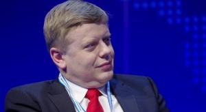 Maciej Witucki zostanie prezesem Work Service
