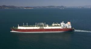 Pierwszy ładunek LNG do Polski już płynie