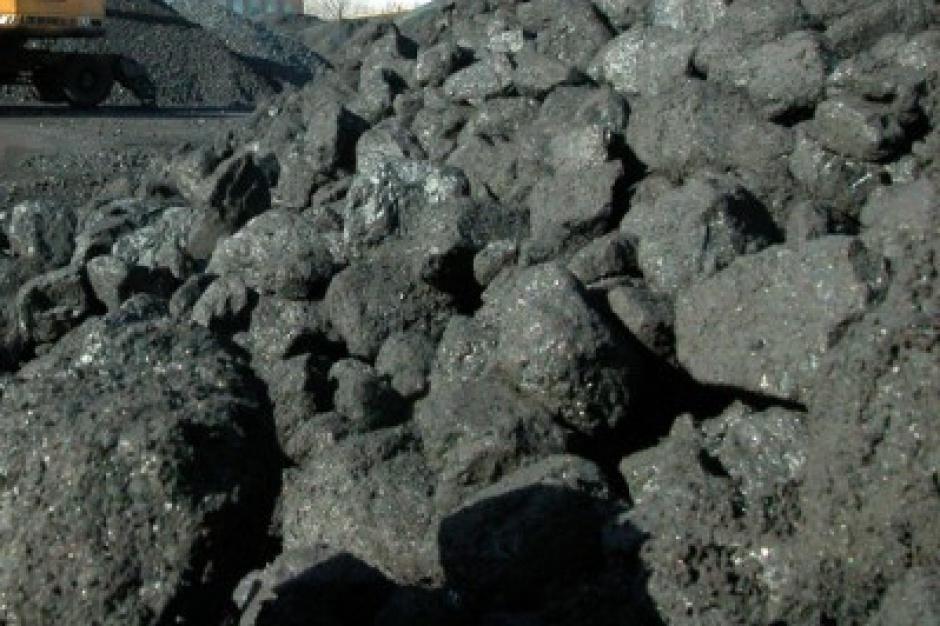 Chiny uciekają od węgla stawiając na karbochemię
