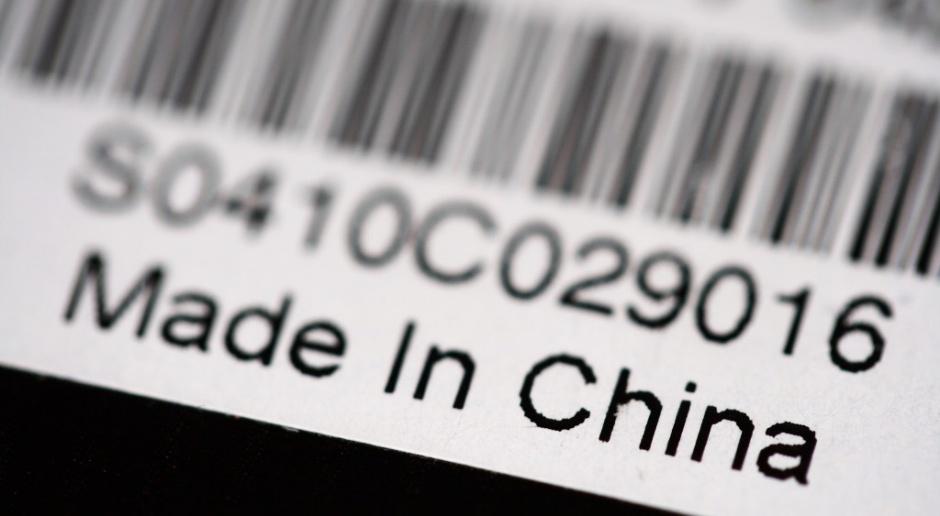 Unia Euro-Azjatycka stopuje import chińskich opon