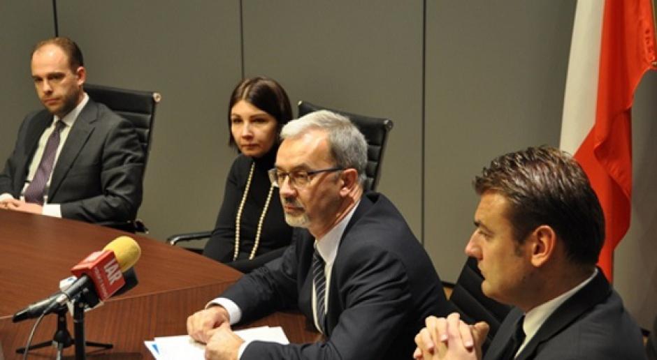 Rząd inicjuje spotkania krajów UE w sprawie funduszy unijnych