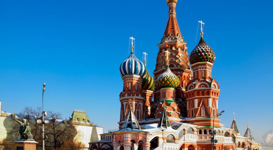 Rosja ogłasza koniec recesji
