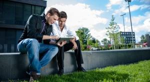 Kierunki rozwoju technologii mobilnych