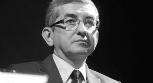 Zmarł były wiceminister gospodarki Tomasz Tomczykiewicz