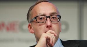 Jakub Karnowski zrezygnował z kierowania PKP