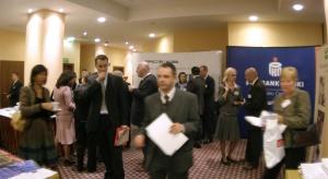 Zdjęcia z Regionalnego Forum Biznesu Ernst & Young w Krakowie