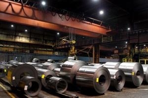 Kwotowy falstart Wielkiej Brytanii na rynku stali. Cło naliczą z opóźnieniem