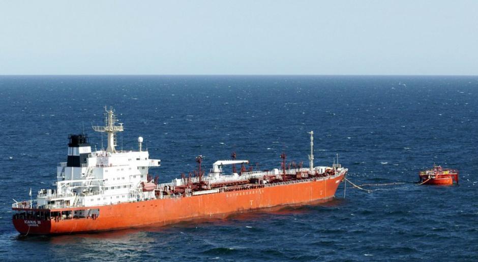 Noble Group sprzeda dział paliw firmie Vitol
