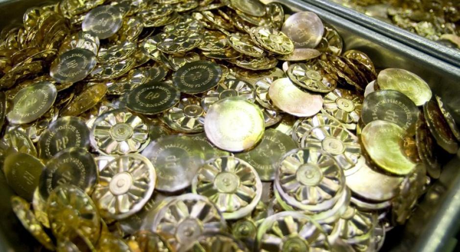 Mennica Polska wyprodukuje medale platynowe dla Królestwa Tajlandii
