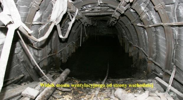 Halemba - zdjęcia z miejsca tragedii